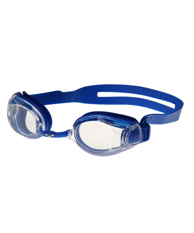 Очки Arena Zoom X-fit (92404 17) Blue/Clear/Clear цена