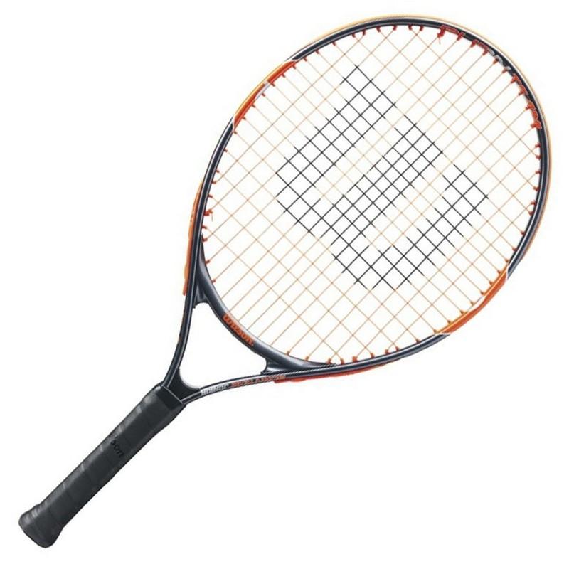 Ракетка для большого тенниса Wilson Burn Team 21 Gr00000 WRT209600