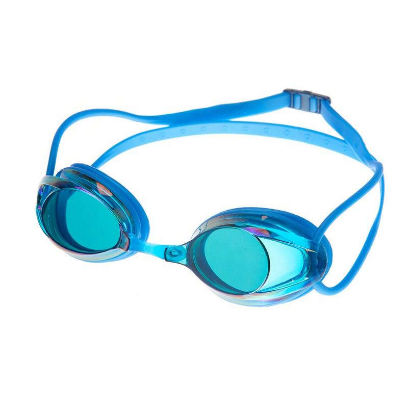 Очки для плавания Alpha Caprice AC-G1700 M зеленый очки для плавания alpha caprice ac g35 d зеленый