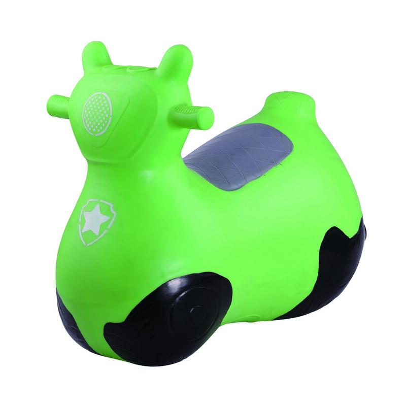 Игрушка надувная (мяч-попрыгун) Easy Body 1326SE-66 Мотоцикл