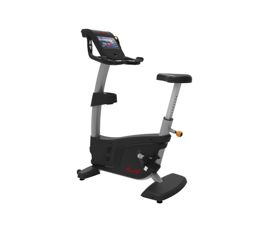 Купить Вертикальный велотренажер Aerofit X4-B LCD,