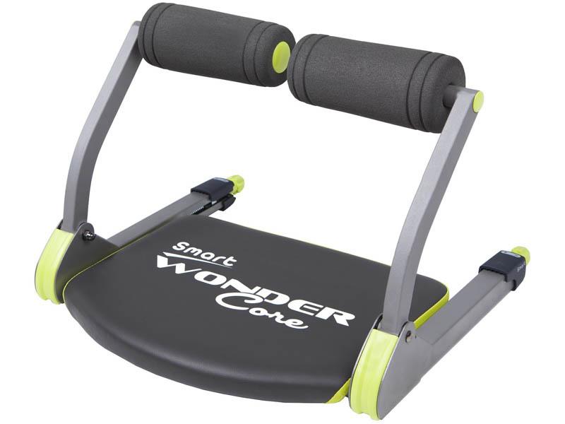 Купить Тренажер для пресса Titan Deutsch Gmbh Wonder Core Smart FT-WCS163, Deutschland