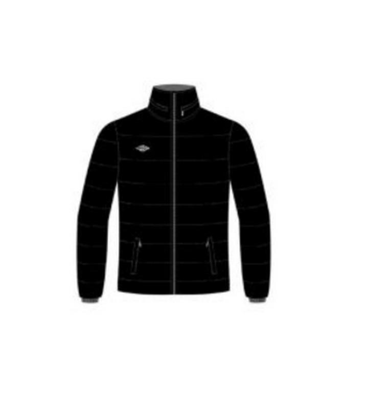 все цены на Куртка утепленная Umbro Talvi Padded Jacket 441117-066 онлайн