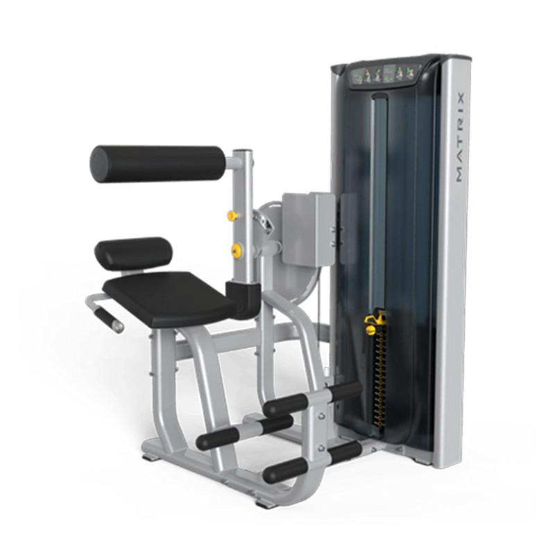 Скручивание/ Разгибание спины Matrix VS-S531H цена