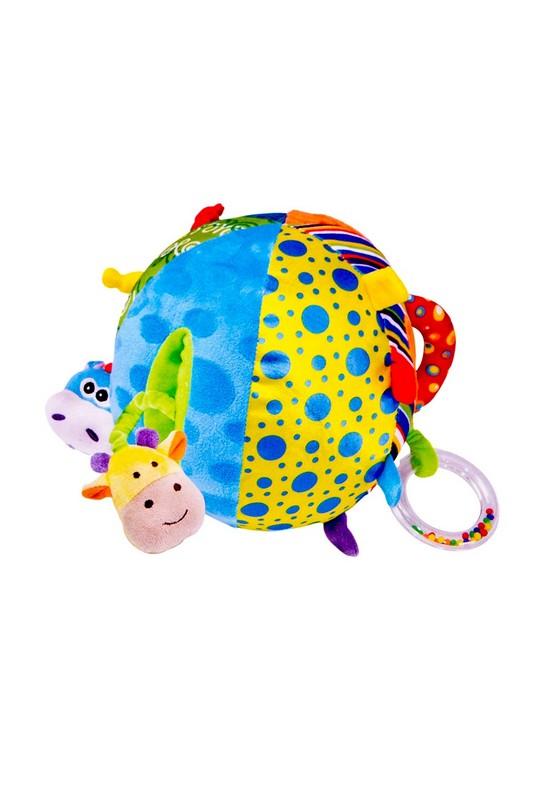 Игрушка Parkfield Мячик 81535 игрушка