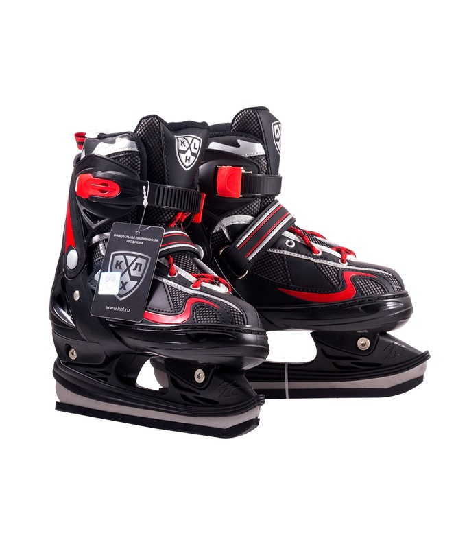Коньки-ролики раздвижные КХЛ Combo (2в1) каком спортивном магазине в калуге можно подешевле коньки