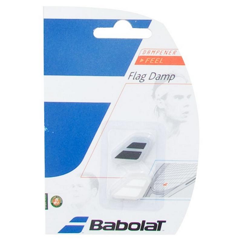 Виброгаситель Babolat Flag Damp 700032-145 американские струны на гитару