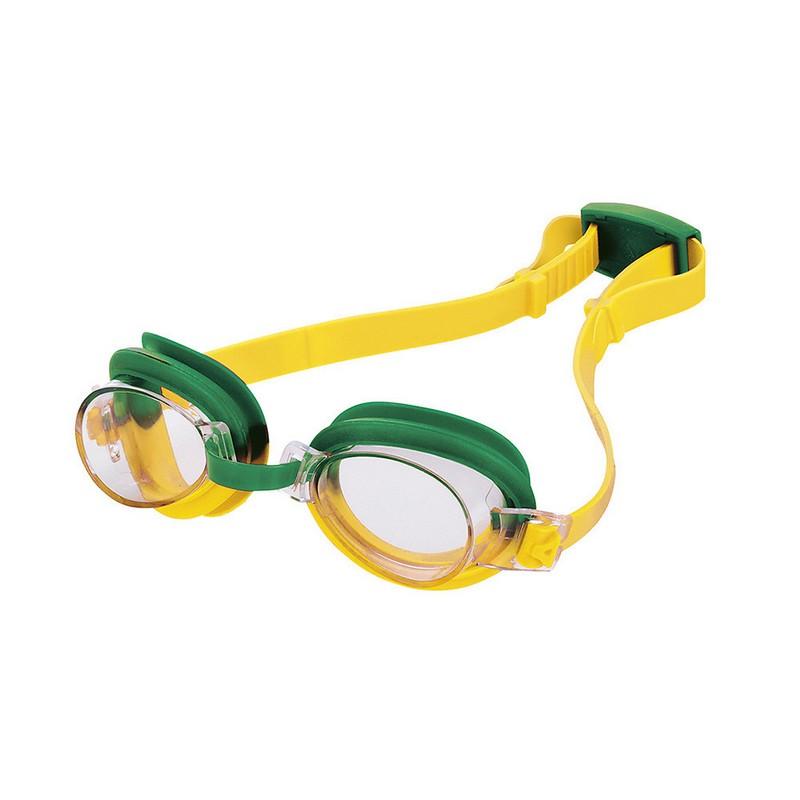 Купить Очки для плавания Fashy Top Jr 4105-02, прозрачные,