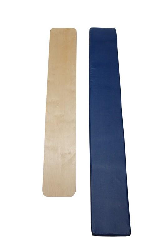 Купить Доска наклонная навесная мягкая ФСИ L1,5 м, 2426,