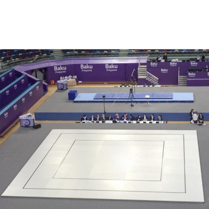 Купить Помост для спортивной аэробики SPIETH Gymnastics Baku 1790560,