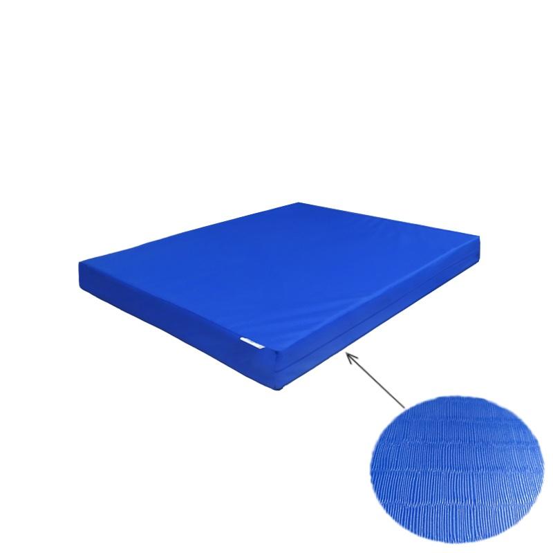 Купить Мат гимнастический 100x100x10 оксфорд-антислип (ппу) Dinamika ZSO-001296,
