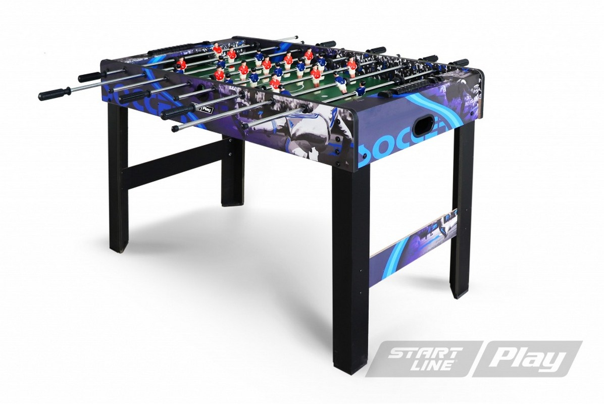 Картинка для Мини-футбол Start Line Game SLP-2043 (F)