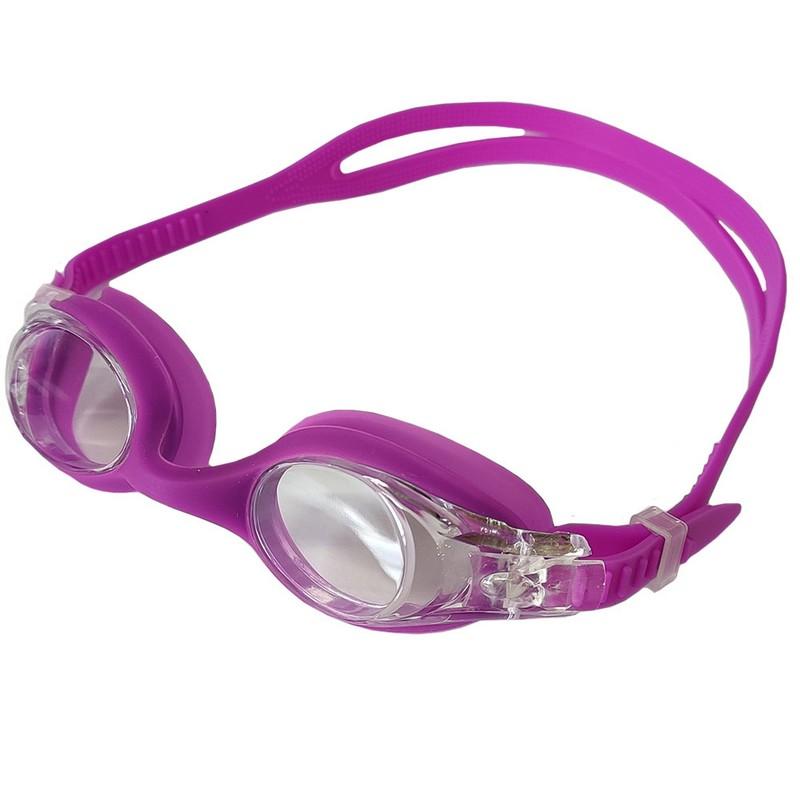 Купить Очки для плавания B31579-7 Фиолетовый, NoBrand