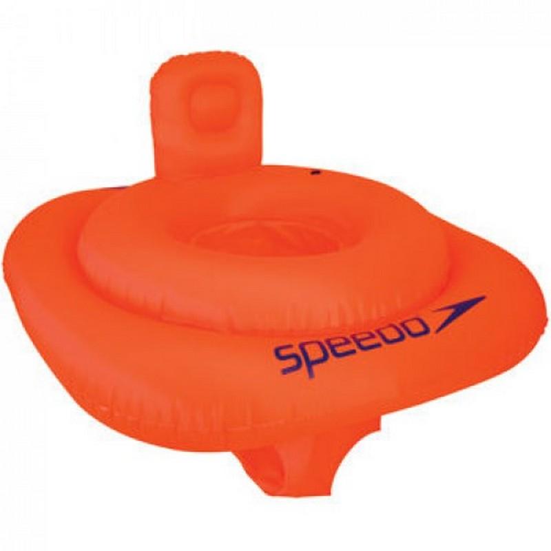 Купить Сиденье детское для плавания Speedo Swim Seat оранжевый,