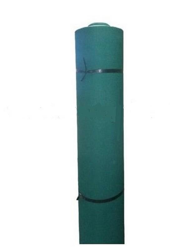 Ковер-покрытие для спортивной гимнастики Glav 14х14х0,015 м 04.14.07-2,  - купить со скидкой
