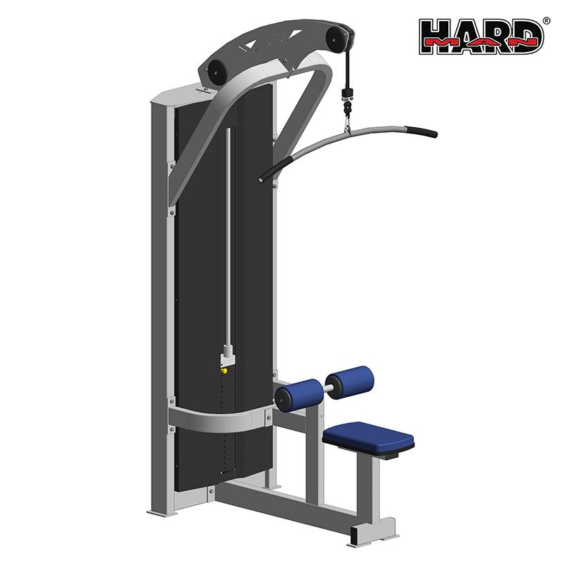 Вертикальная тяга Hard Man HM-501 гравитрон hard man hm 414s