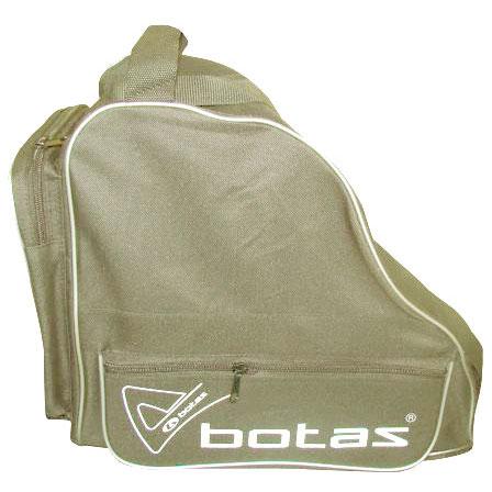 Купить Сумка для коньков Hockey большая с карманом Botas SM269 (металлик),