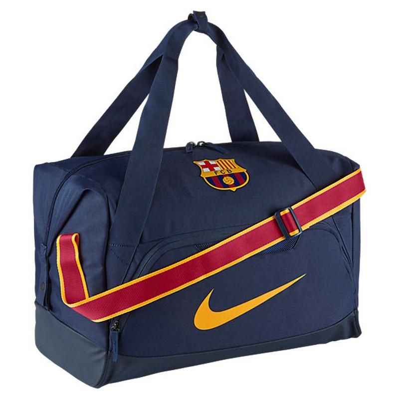 1ca17a95 Сумка Nike FC Barcelona Allegiance Shield BA5042-410