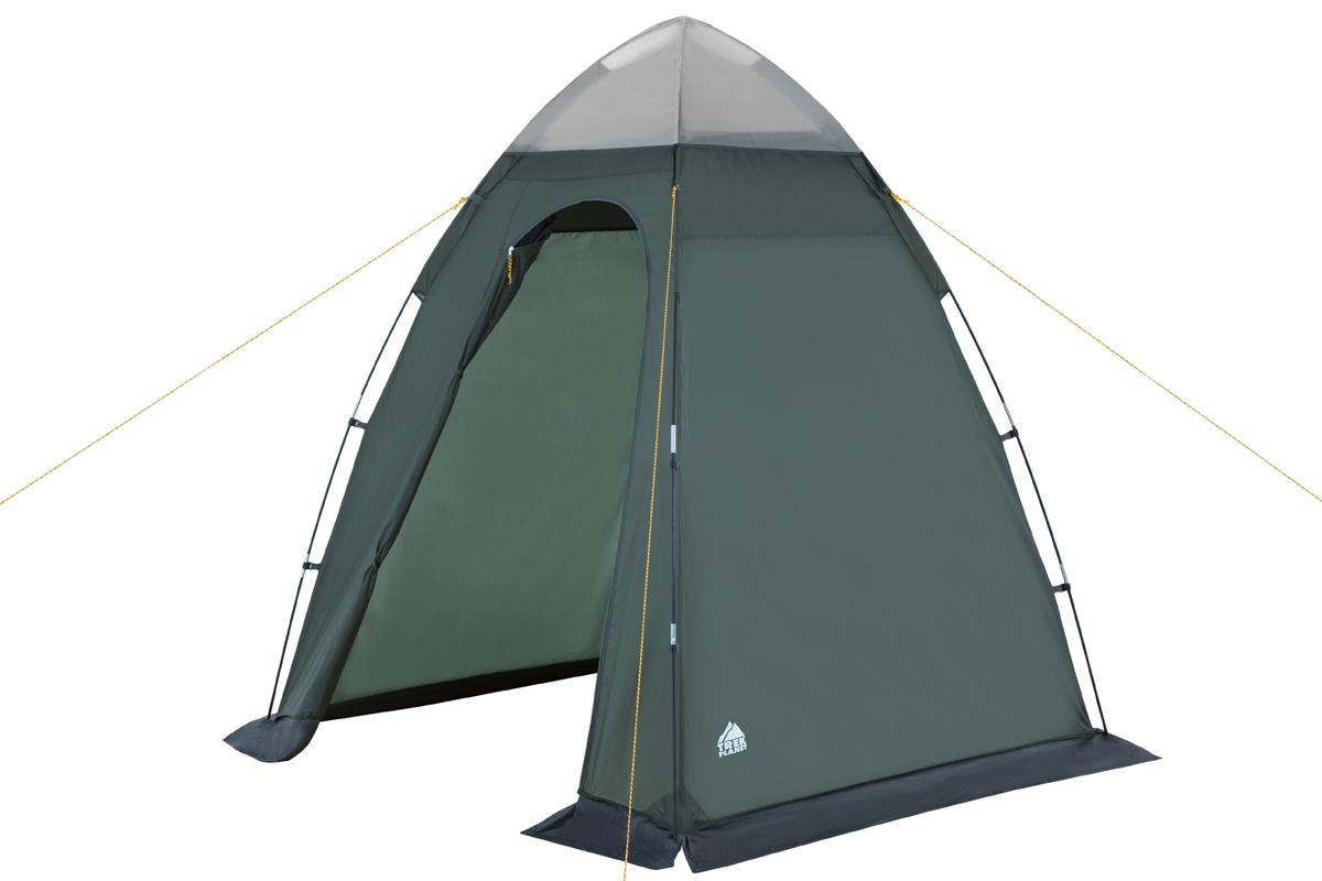 Шатер Trek Planet Aqua Tent зеленый