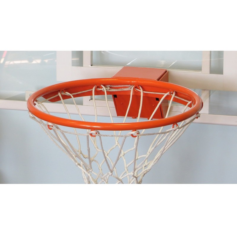 Купить Кольцо баскетбольное амортизационное массовое, шт. sportiko, sportiko