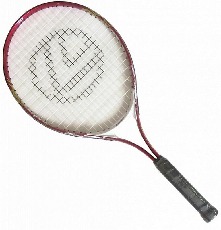 Купить Ракетка для большого тенниса Larsen JR2500,