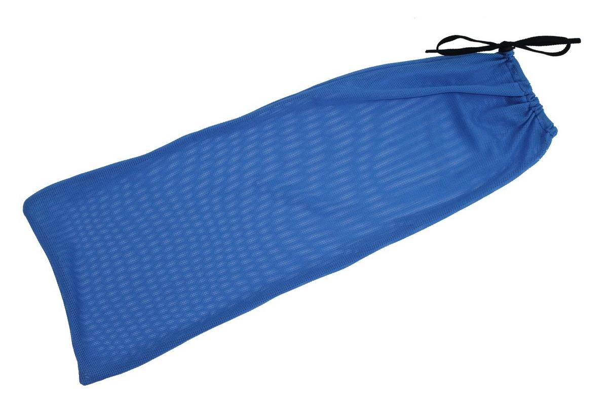 Купить Сумка для ласт AC-SL-01 голубая, NoBrand