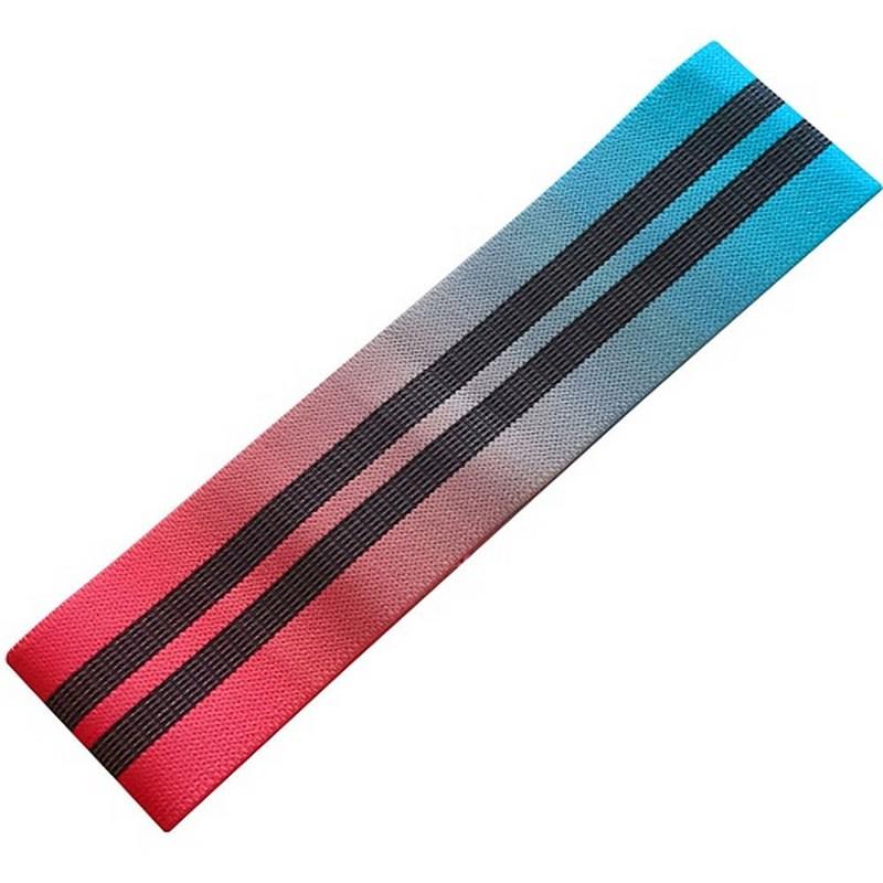 Купить Эспандер для фитнеса замкнутый Start Up 66х8 см (нагрузка 7,5 - 12,5 кг) NT40095,