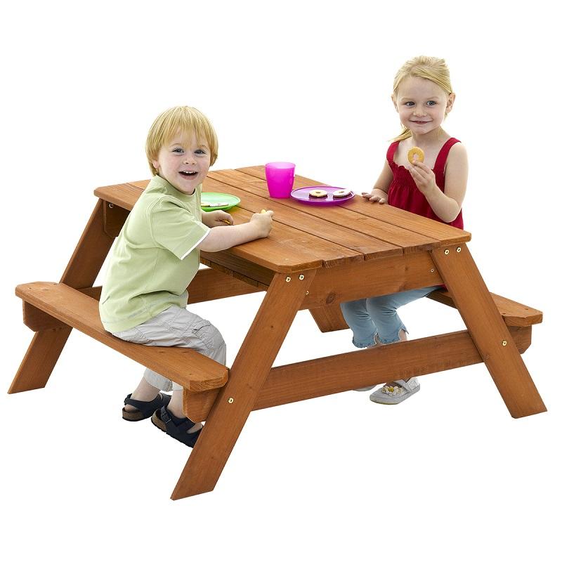 Песочница - столик с лавочками Веселый дворик №2 песочница детская d 130см пластик визан