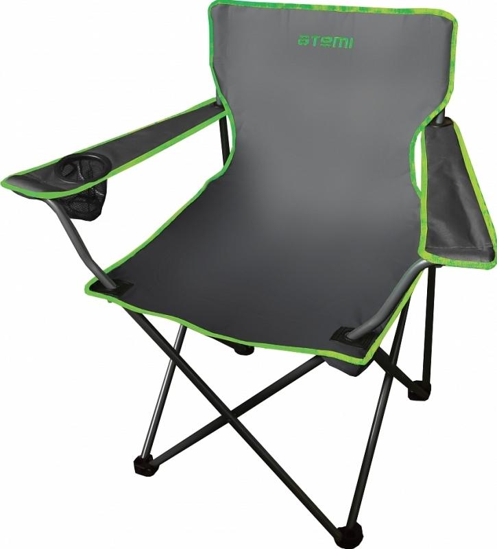 цены Кресло туристическое Atemi AFC-720