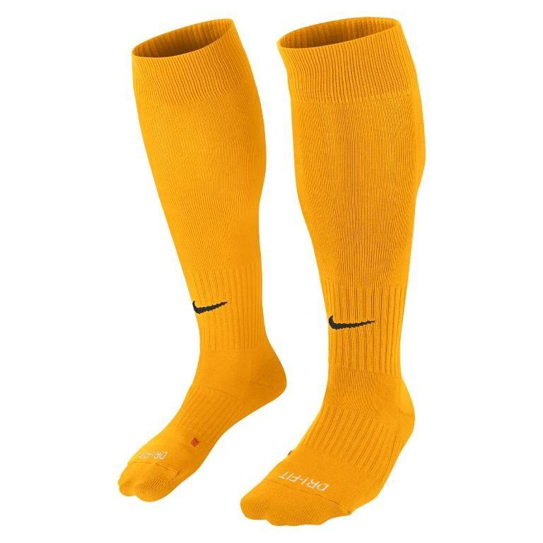 Гетры Nike Classic Ii Cush Otc Sx5728-739 желтый