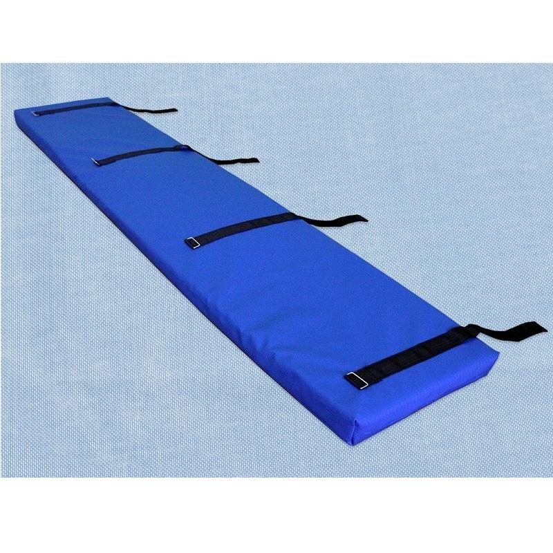Купить Защита на волейбольные стойки чехол из тентевой ткани Dinamika ZSO-002105,
