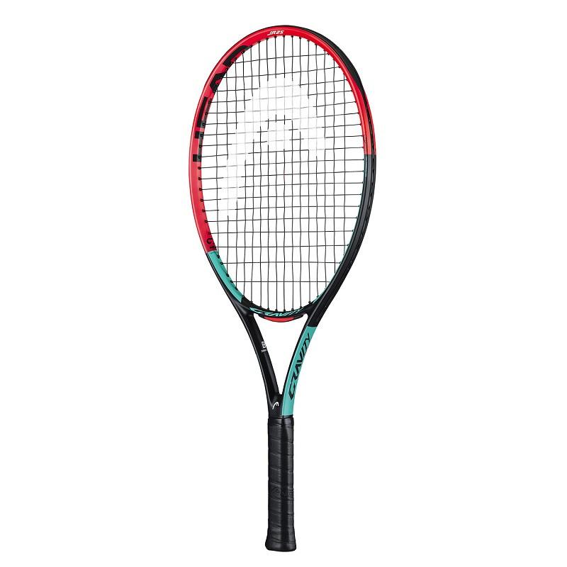 Купить Ракетка для большого тенниса Head IG Gravity 23 Gr06 234729,