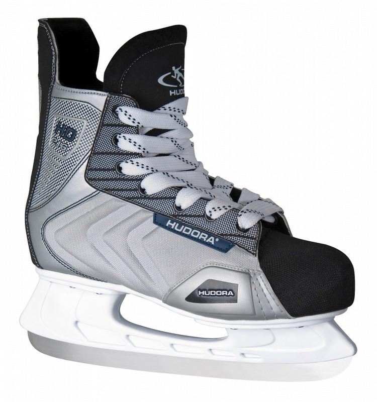 Хоккейные коньки Hudora HD-216