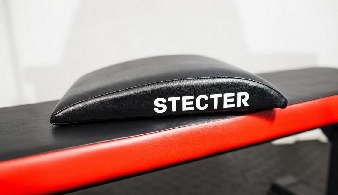 Подушка Абмат Stecter 2210 фото