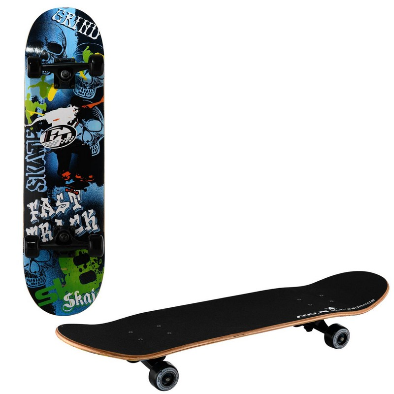 Купить Скейтборд RGX MG 415,