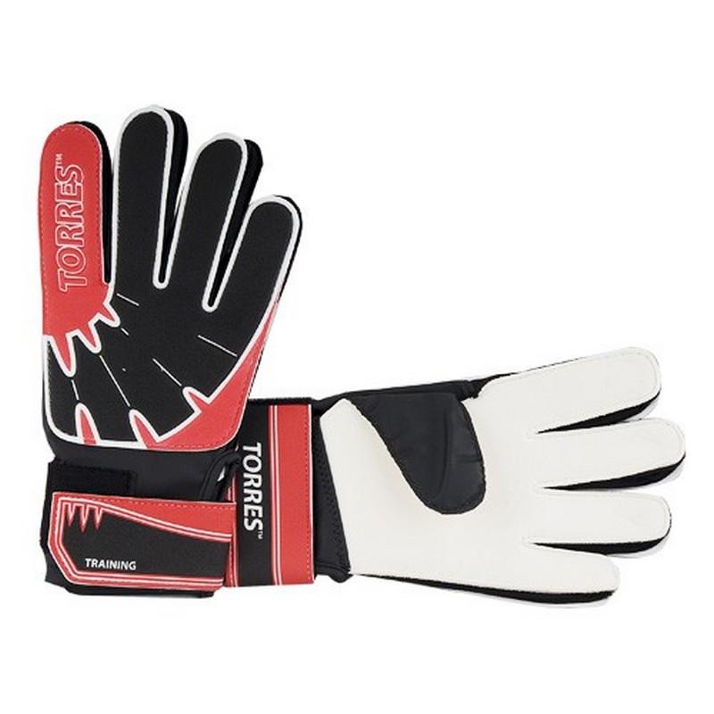 Перчатки вратарские трен. Torres Training FG050311-RD размер 11 от Дом Спорта
