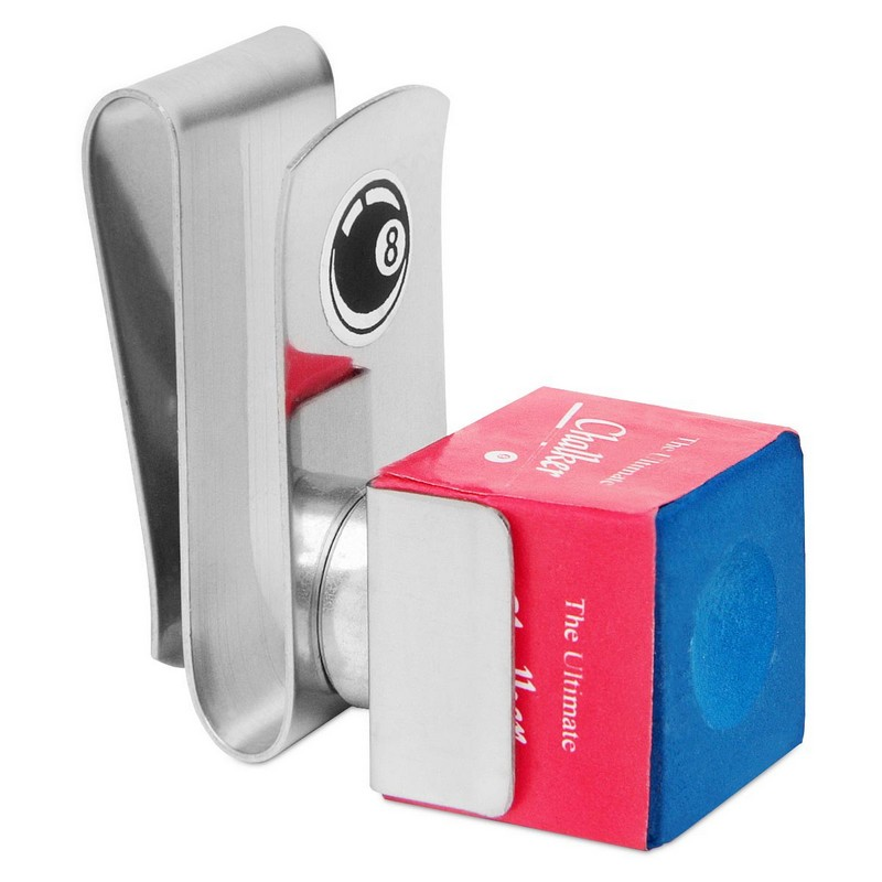 Купить Держатель для мела Ulti-Mate Chalker 04286 магнитный с мелком, блистер,