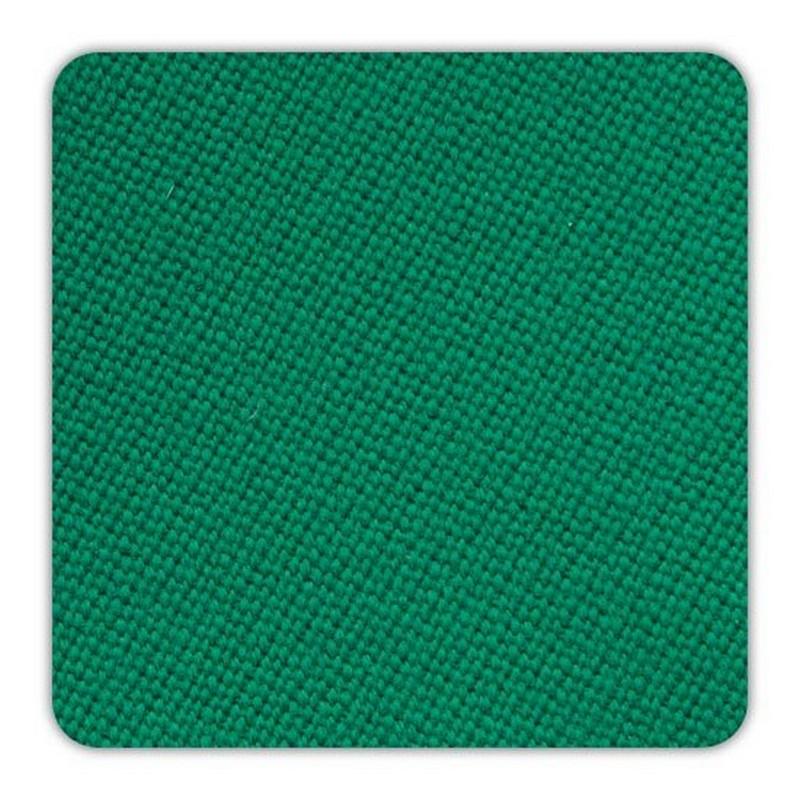 Сукно бильярдное Iwan Simonis 760, ш.160 см, желто-зеленое