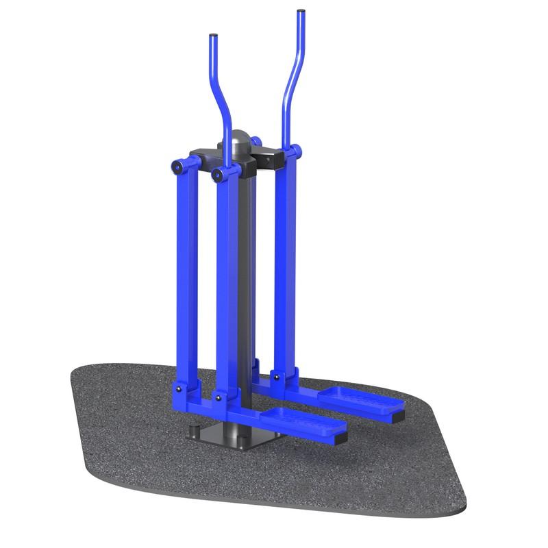 Купить Тренажер лыжный Glav 14.006,