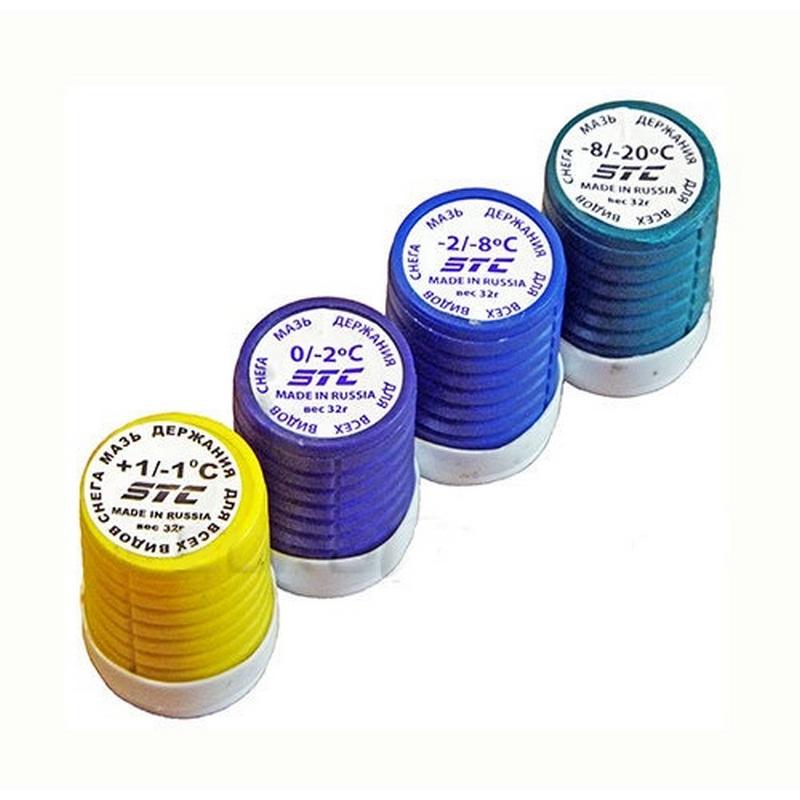 держания STC желтая (+1/-1 °С)