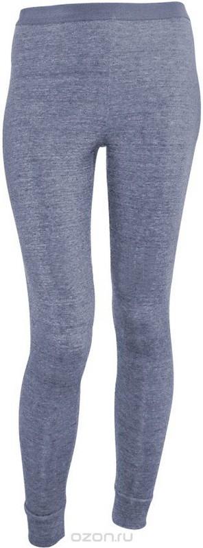 Панталоны Laplandic L21-9251P/GY женские длинные, серые кальсоны мужские laplandic цвет серый l21 9250p gy размер 4xl 60