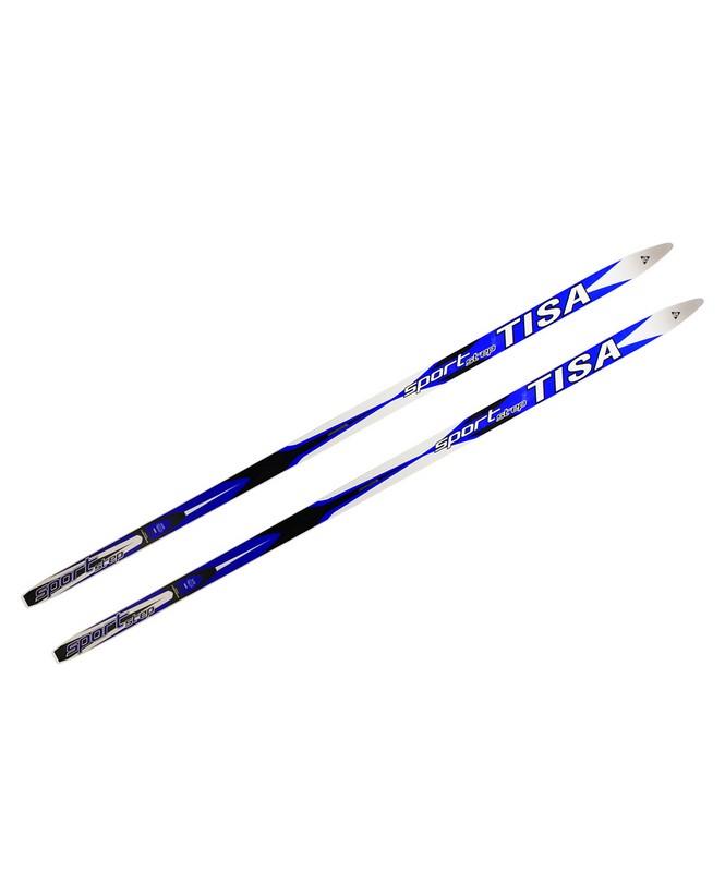 Лыжи беговые Tisa Sport Step N90612