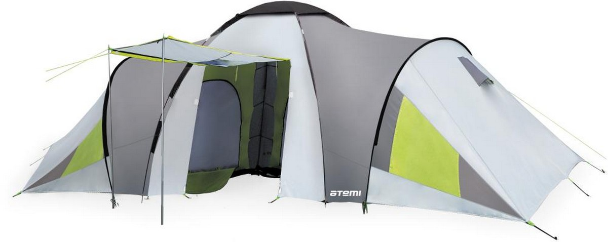 Палатка 6-м Atemi Karelia 6 CX