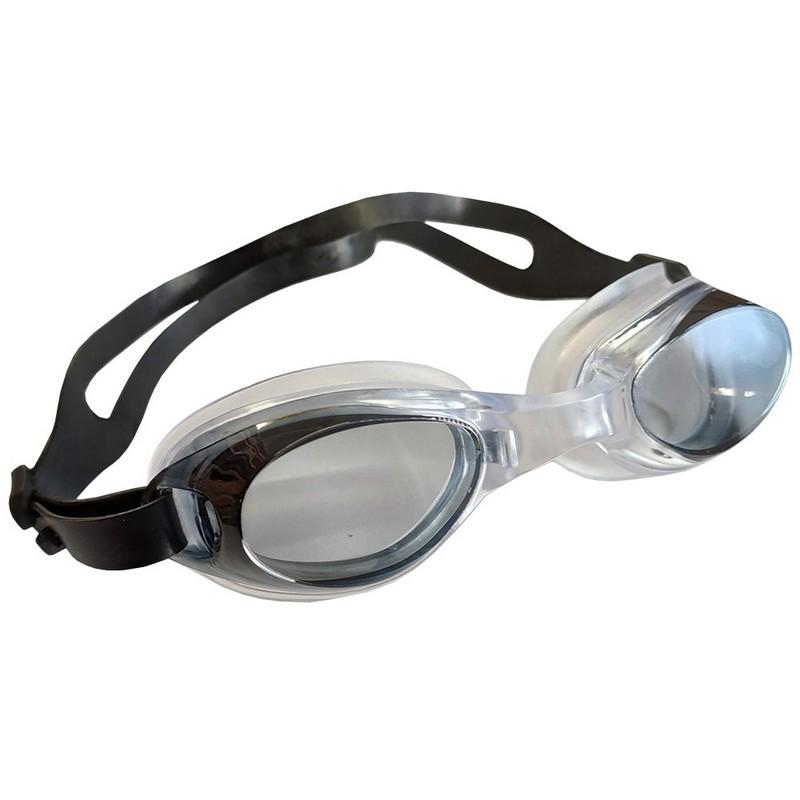 Купить Очки для плавания ТПУ B31533-1-J Черный, NoBrand