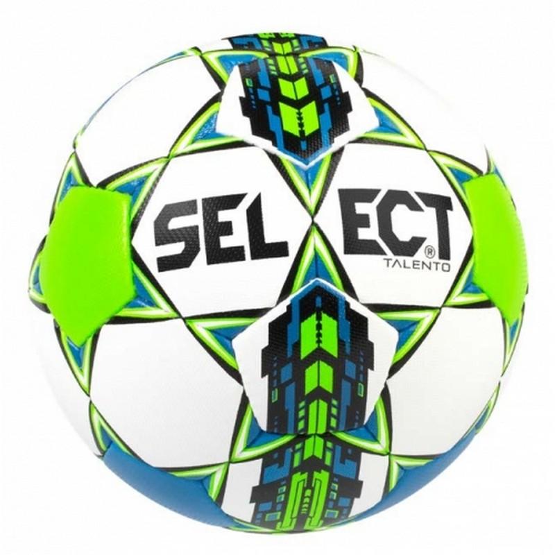 Мяч футбольный Select Talento 811008-002 р.5 мяч футбольный select talento 3