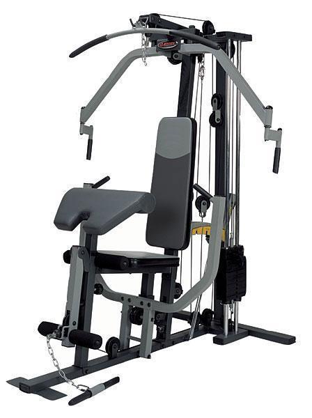 Тренажер силовой HouseFit HG-2006 рама для силовой тренировки house fit hg 2107 power rack