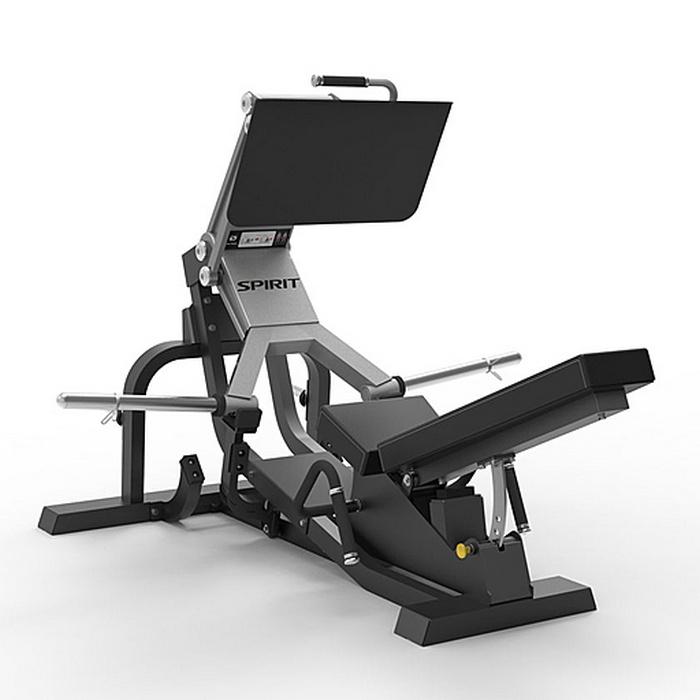 Купить Жим ногами Spirit Fitness SP-4508,