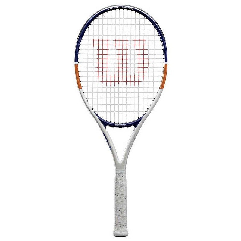 Купить Ракетка для большого тенниса Wilson Roland Garros Elite 21 WR029610H,