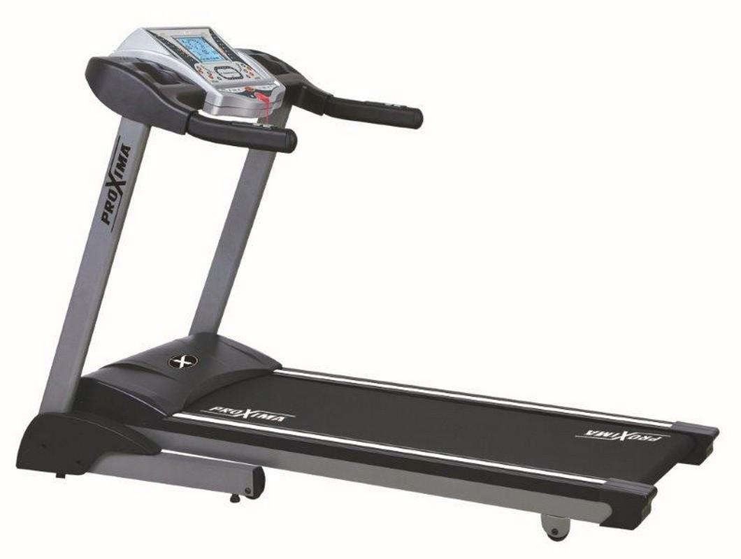 Беговая дорожка Proxima Triniti JS-5000A беговая дорожка royal fitness rf 2 f 53
