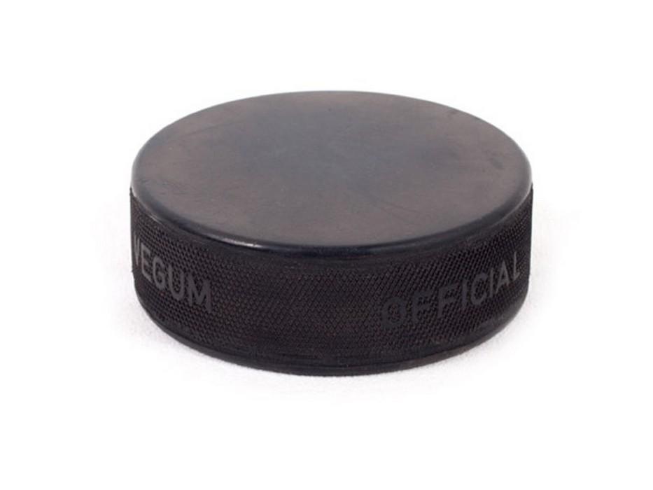Шайба хоккейная Rubena стандарт Т-391 хоккейная символика амур хабаровск